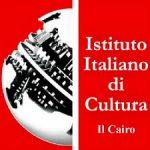 IMAGINE LOGO-ISTITUTO DI CULTURA AL CAIRO